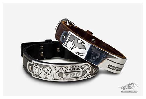 custom collar handmade custom collar gallery by sanrevo custom custommade