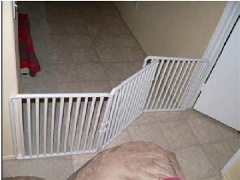 indoor gate 1000 ideas about indoor gates on gates pet gates for stairs and