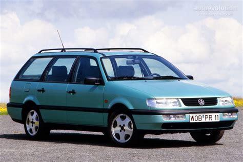 vw volkswagen passat 1994 1995 1996 1997 1998 1999 2001 2002 volkswagen passat variant specs 1993 1994 1995 1996 1997 autoevolution