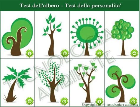test psichiatrici test della personalit 224 quale 232 il tuo potenziale positivo