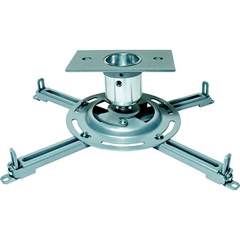 Universal Ceiling Mount Projector epson elpmbpjf universal projector ceiling mount elpmbpjf b h