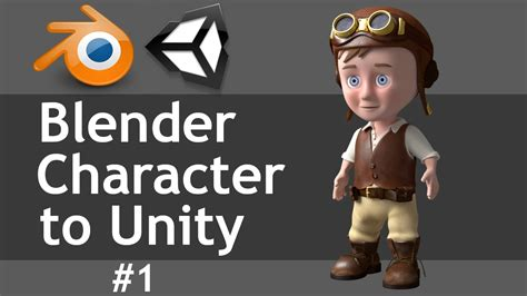 Unity 3d Animation Character