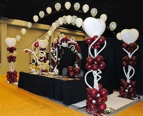 decoraciones de graduaciones 40 graduation party ideas grad decorations party