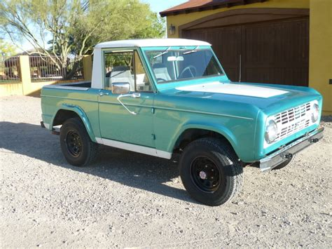 1985 ford bronco overview cargurus 1966 ford bronco overview cargurus