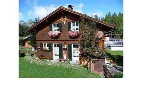Selbstversorgerhütte Mieten österreich by Ferienhaus Robert St Gallenkirch Montafon Vorarlberg
