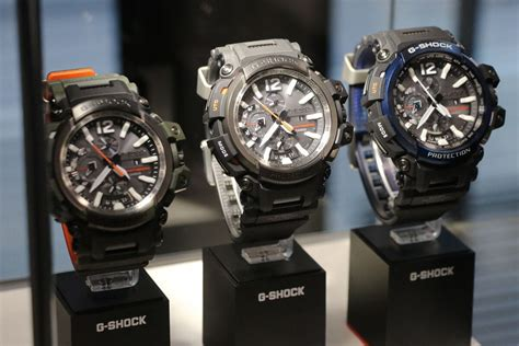 g shock gpw 2000 gravitymaster with bluetooth gps