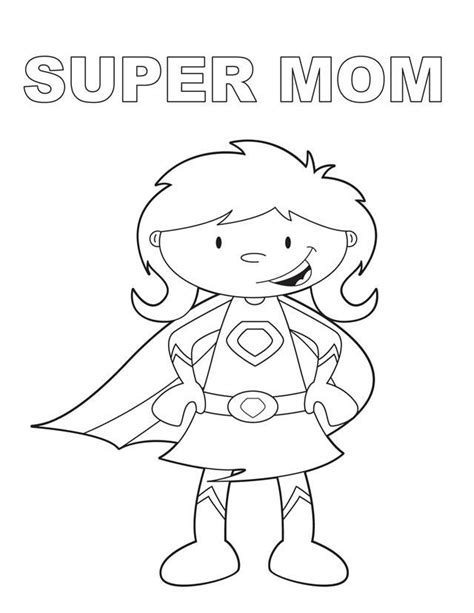coloring pages with mom coloring pages for moms az coloring pages