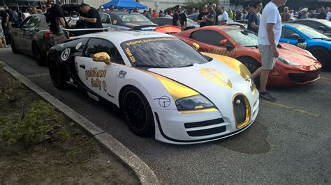 Bugatti Ve 2nd Bugatti I Ve Seen D