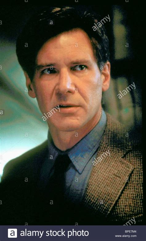 harrison ford fugitive harrison ford the fugitive 1993 stock photo royalty free