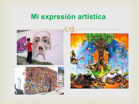 imagenes de expresiones artisticas el graffiti como expresi 243 n art 237 stica