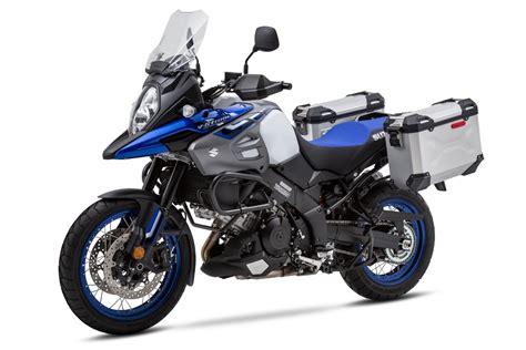 Suzuki V Strom 1000 Adventure Review by 2019 Suzuki V Strom 1000xt Adventure Look 7 Fast Facts