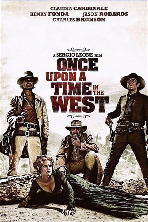 once upon a time film once upon a time in the west movie review 1969 roger ebert