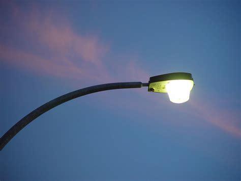 use of inductor in lights streetlight free range