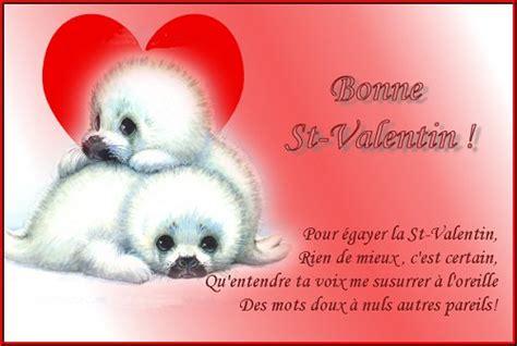 message de valentin 14 f 233 vrier la st valentin le de cricri69