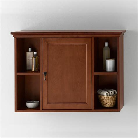 "30"" Blake Traditional Bathroom Wall Cabinet"