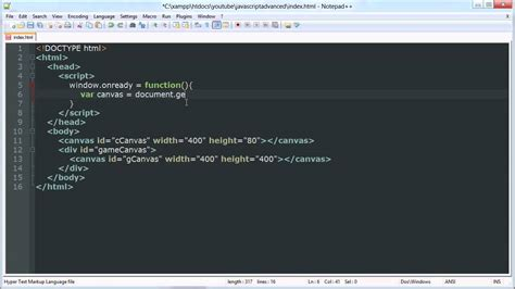javascript tutorial game development introduction minesweeper javascript canvas game