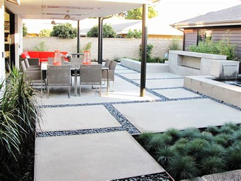 houzz backyards houzz tour a labor of modern love in costa mesa