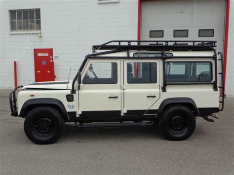 how cars run 1993 land rover defender transmission control 1993 land rover defender 110 tdi for sale photos technical specifications description