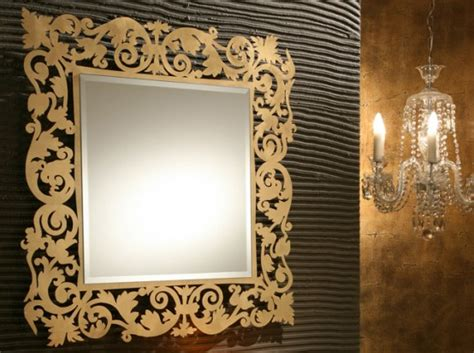 Decorative Bathroom Wall Mirrors Decorative Bathroom Wall Mirrors 01 Homeexteriorinterior