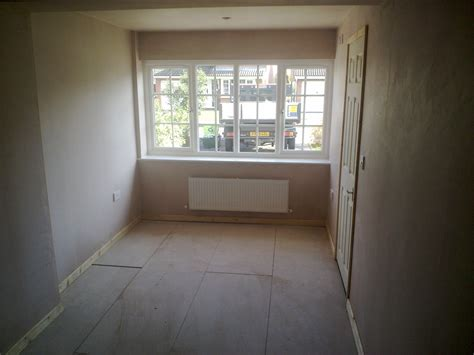 3 Bedroom Apartment Floor Plans by Garage Conversion Buckley Flintshireaffinity Glass