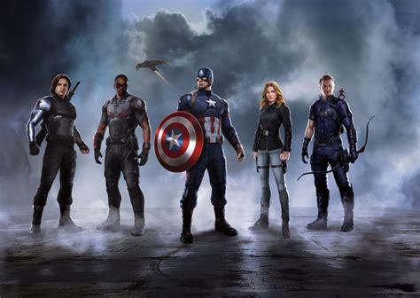 4k wallpaper of captain america 2048x2048 captain america crew in captain america civil