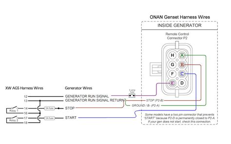 onan rv generator wiring diagram rv onan generator wiring diagram rv free engine image