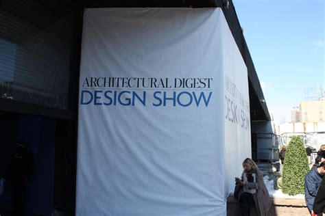 architectural digest home design show new york city get inspired by the latest designs for your home