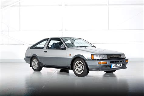 Toyota Ae86 Hatchback Toyota Corolla 86 Coupe Www Imgkid The Image Kid