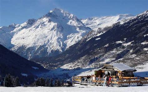 Val Cenis Présentation de Val Cenis (la station, le domaine skiable )
