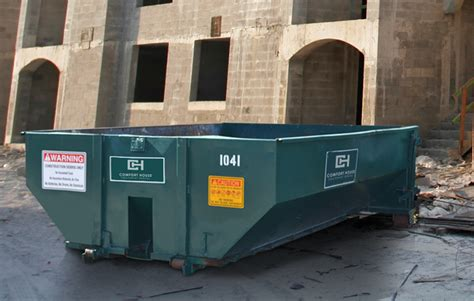 Comfort House Inc by Roll Dumpsters Comfort House Inc Dumpster Toilet Rental