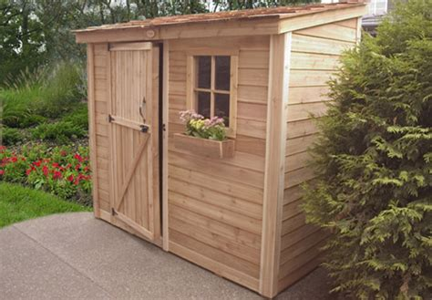 Small Shed Kits by Small Storage Shed Plans Home Designs Project