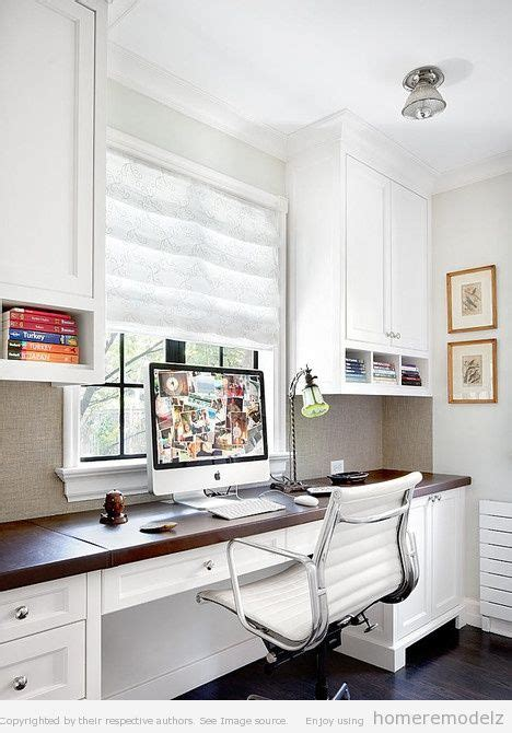 25 best ideas about white home office furniture on