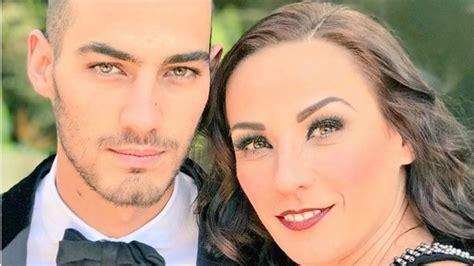 michel duval y su familia el apuesto hijo de consuelo duval se roba los corazones en