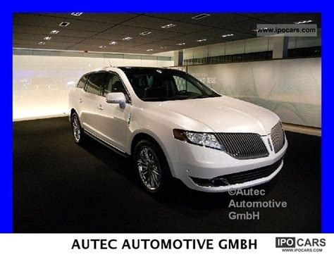 automotive air conditioning repair 2013 lincoln mkt transmission control 2011 lincoln 2012 mkt ecoboost awd 3 5l v6 car photo and specs