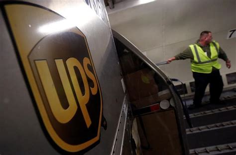 ups hits customers with new fees for oversized packages reuters