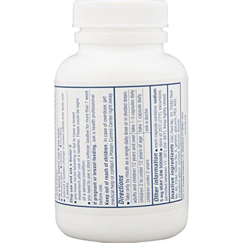 Stool Softener For Ibs by Colace Docusate Sodium Stool Softener Capsules 100 Mg