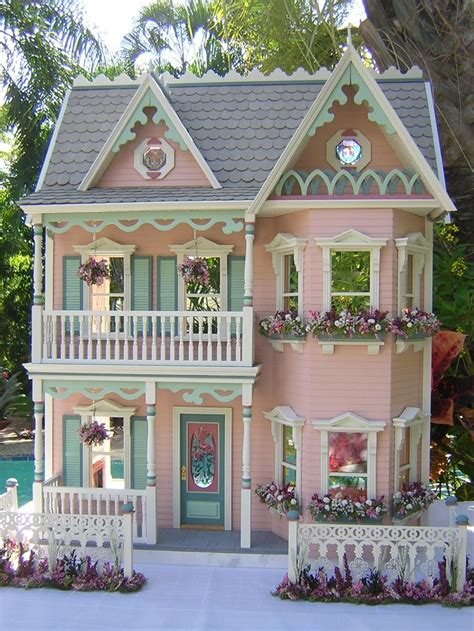 9 best images about paint schemes for dollhouse on green hogwarts and