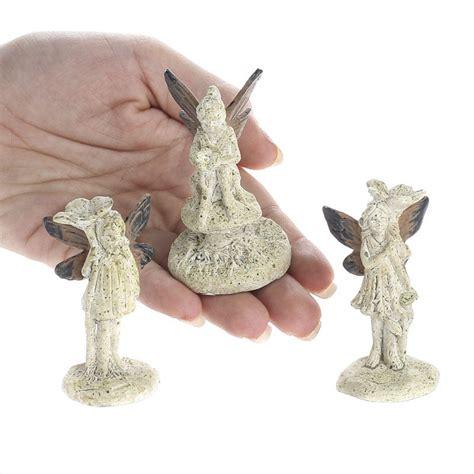 miniature fairy figurine new items