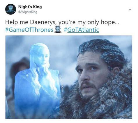 hilarious game  thrones memes  season  episode