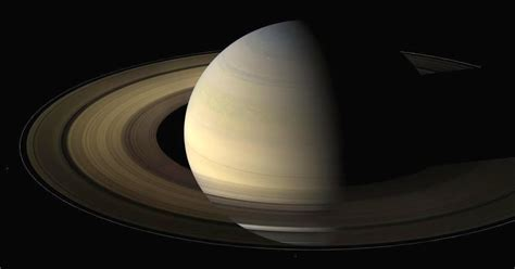 what is saturn ring made of what are saturn s rings made up of eureka sparks