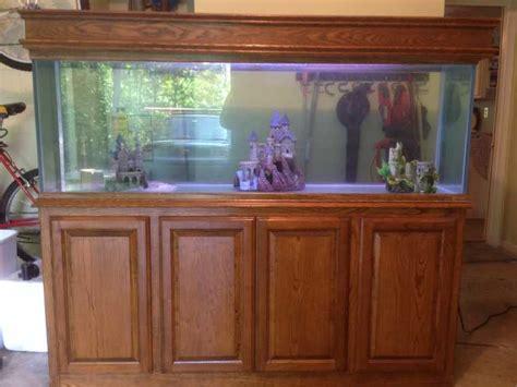 Tempat Aqua Minimalis aquarium jati minimalis mebel jati jepara