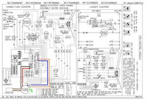 intertherm thermostat wiring diagram intertherm free engine image for user manual