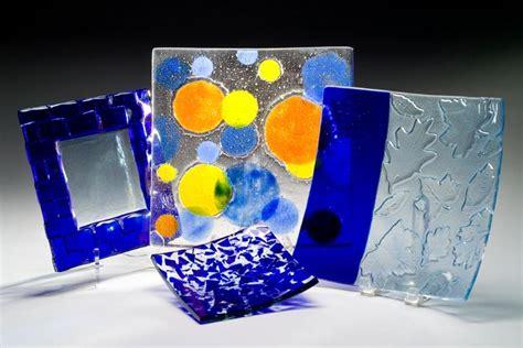 Moorlife Small Fussion Bowl Sale glass class washington glass studio
