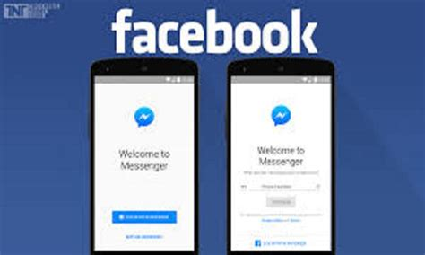how to use messenger without a account
