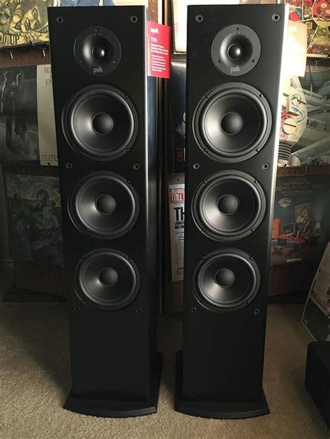 polk audio t50 speakers review hometheaterhifi