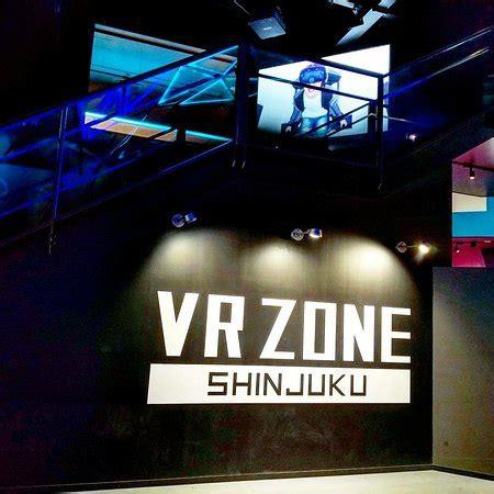 Vr Zone Shinjuku vr zone shinjuku all you need to before you go with photos tripadvisor