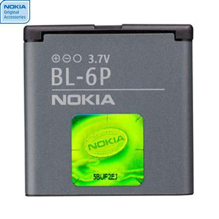 Battery Nokia Bl 6p Baru nokia bl 6p battery reviews