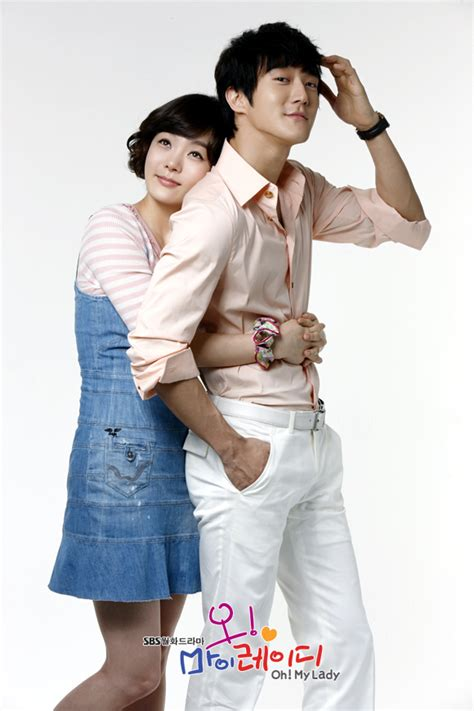 dramanice oh my lady 187 oh my lady 187 korean drama