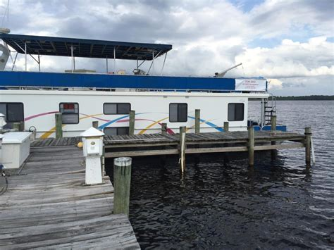 houseboats for sale in florida houseboats for sale in deland florida