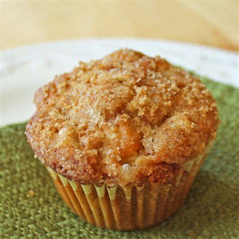 iphone apple muffins